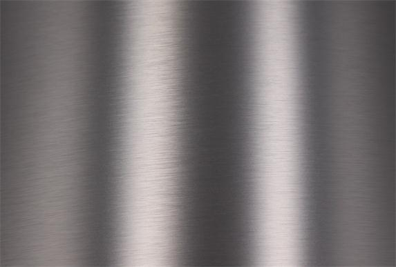 Introduction Of Cool Metal Brushed PET Surface Panel