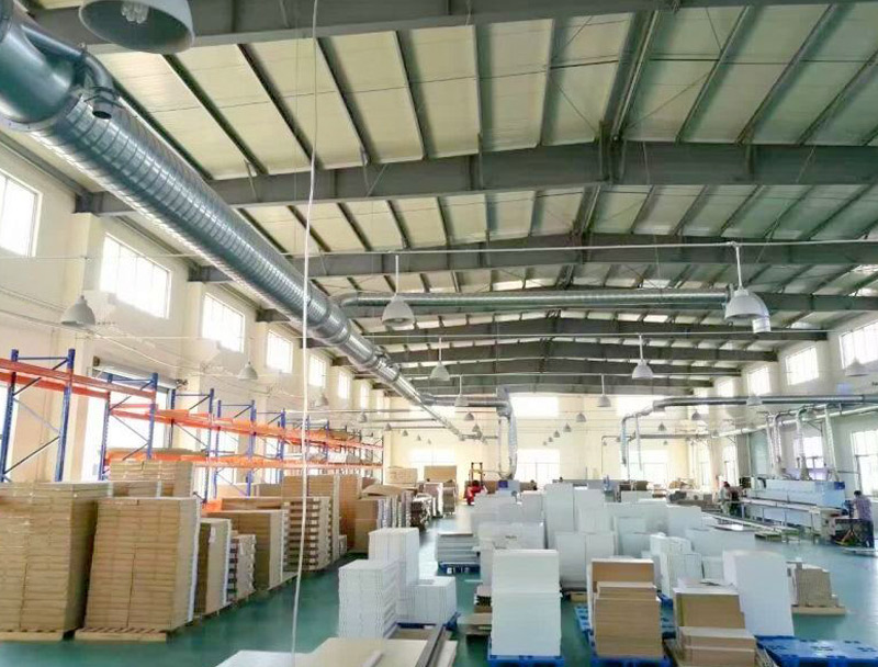 Shanghai Setting Decorating material Co,.Ltd