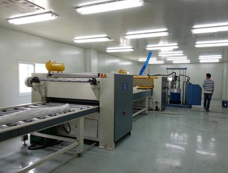 Shanghai Setting Decorating material Co,.Ltd